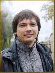 Антон Погорелый