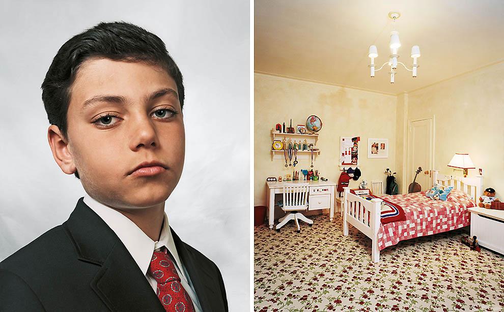 JamesMollison04 Фотопроект Где спят дети