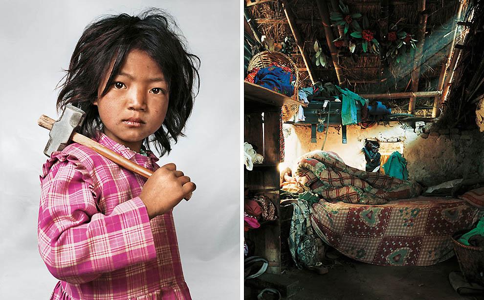 JamesMollison02 Фотопроект Где спят дети