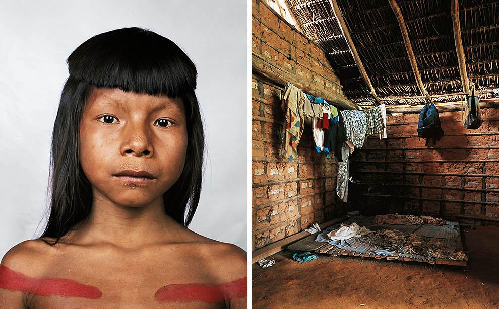 JamesMollison03 Фотопроект Где спят дети