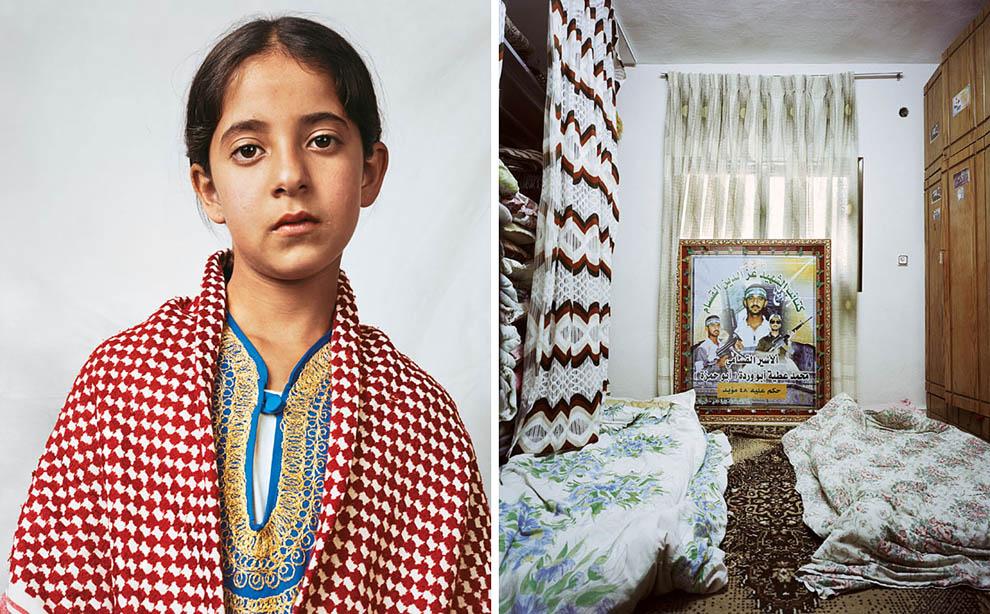 JamesMollison07 Фотопроект Где спят дети