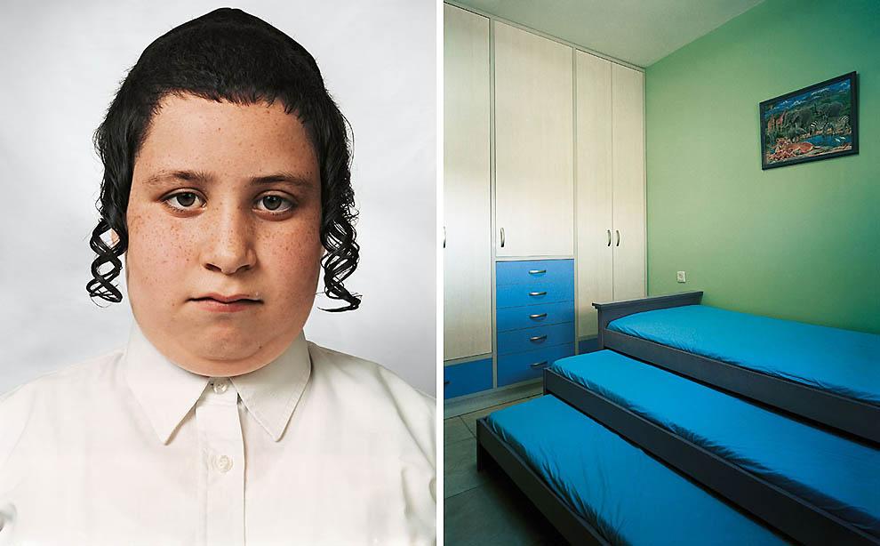 JamesMollison05 Фотопроект Где спят дети