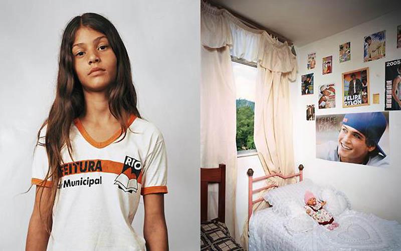 0743 Фотопроект Где спят дети